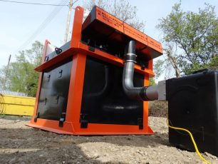 Mobile And Static Incinerator Solutions Khl Plant And Machinery